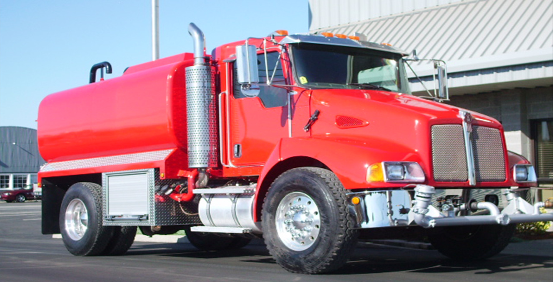 SG Wilson Trucks for Sale in Central Point, OREGON